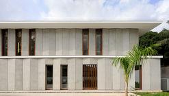 Embaixada Francesa em Accra / Segond-Guyon Architectes