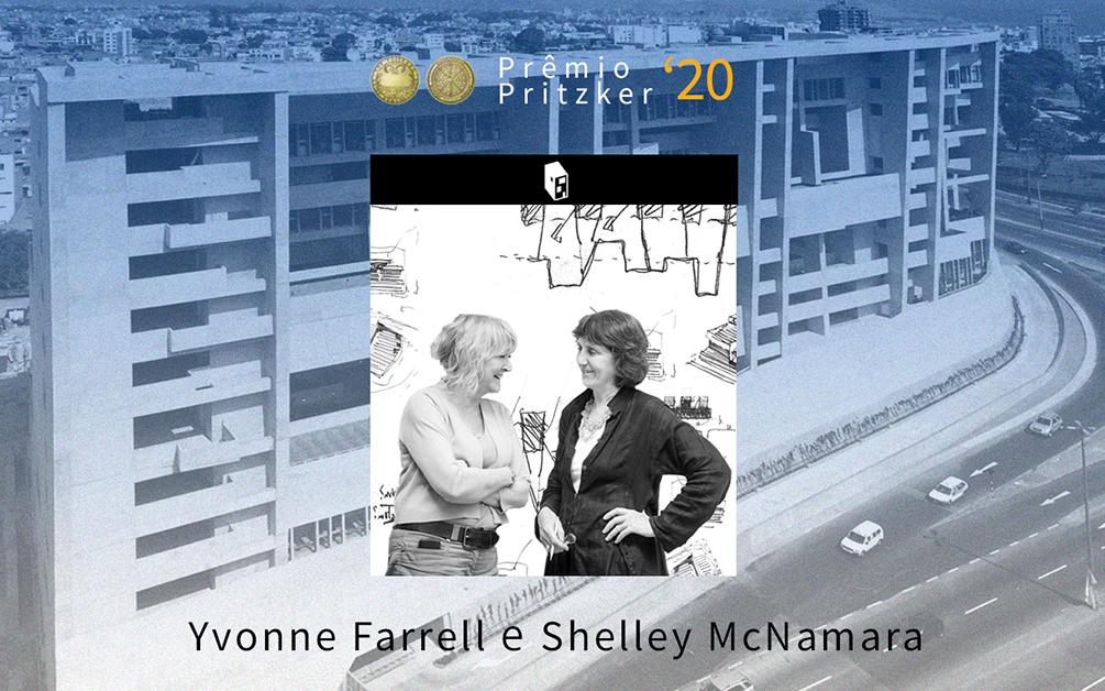 Yvonne Farrell e Shelley McNamara recebem o Prêmio Pritzker 2020,Cortesia de ArchDaily by Danae Santibáñez