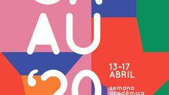 SAAU'20 - Semana Acadêmica de Arquitetura e Urbanismo do UNIESP
