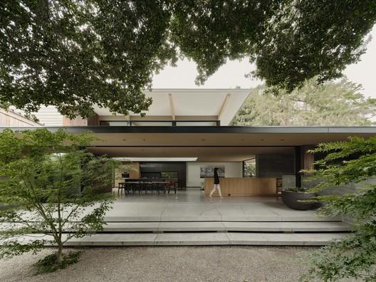 Casa Santuario / Feldman Architecture