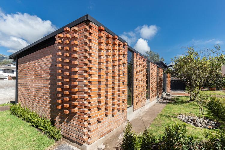 Casa Cuscungo / Estudio 2850, © JAG studio