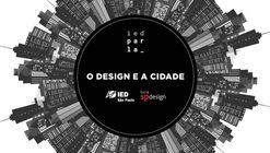 """Seminário """"O design e a cidade"""" e lançamento do Guia SP Design 2020"""