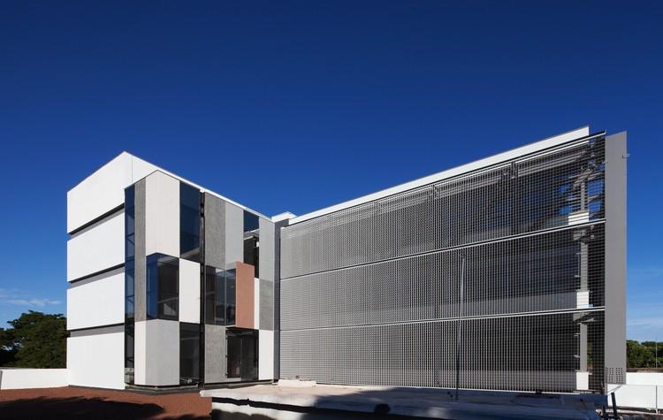 Universidade Distrito Federal / Kruchin Arquitetura, © Daniel Ducci
