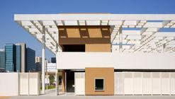 Lycée Français Louis Massignon / Segond-Guyon Architectes