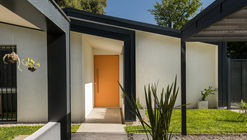 TJR - Workshop Living Place / MasConceptual