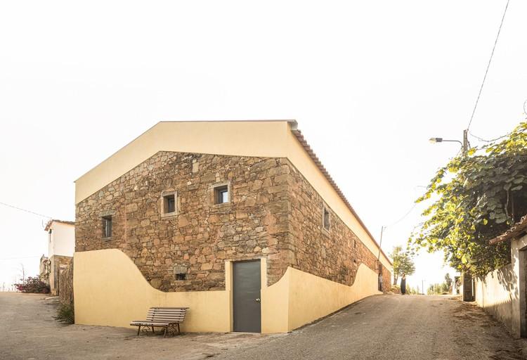 Casa de António Nunes / ateliermob, © Fernando Guerra | FG+SG