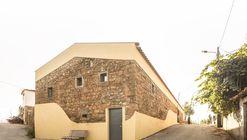 Casa de António Nunes / ateliermob