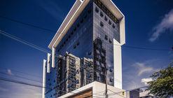 Edifício Agamenon Empresarial / Jirau Arquitetura