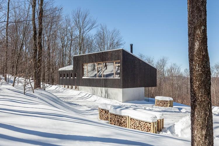 Camp O, Casa y Estudio / Maria Milans Studio, © Montse Zamorano