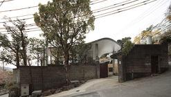 Casa Momoyama / Erika Nakagawa Office
