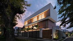Casa Svastaka / Somia Design Studio