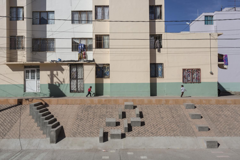Parque Fresnillo / Rozana Montiel   Estudio de Arquitectura + Alin V. Wallach