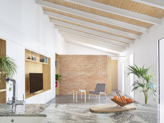 C11 House / Anna Solaz - Estudi d'Arquitectura
