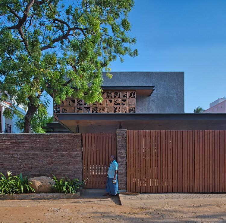 Casa TUT / webe design lab, © Karthikeyan.N , Phx2917
