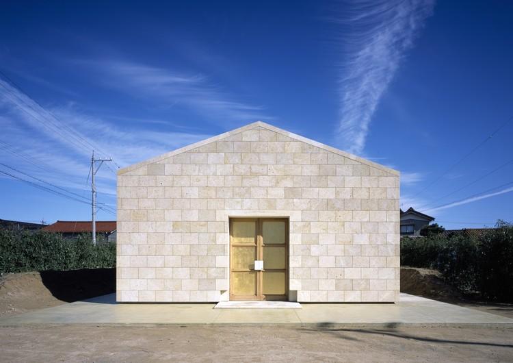 Loja Galeria Mutan / APOLLO Architects & Associates, © Masao Nishikawa