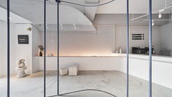 Kuan-Yan Gallery / Republic Design
