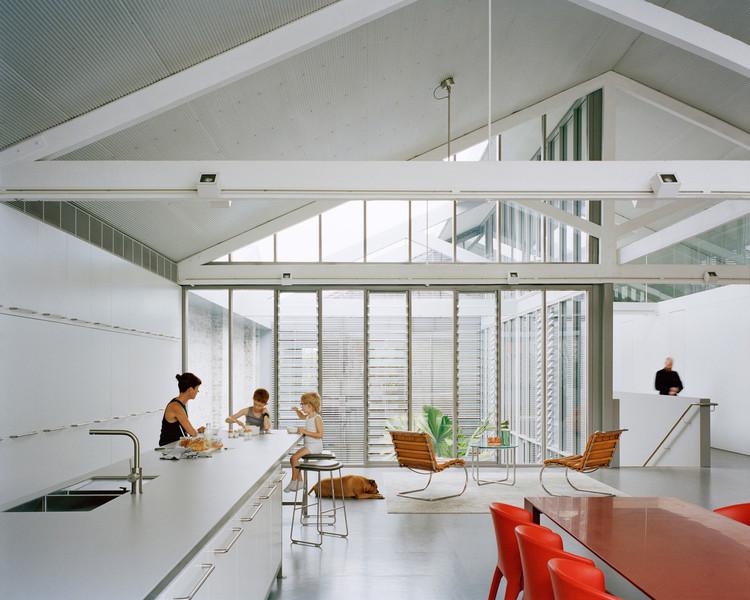 © Рори Гардинер. Redfern Warehouse / Ian Moore Architects
