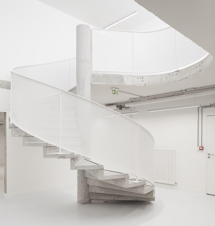 Archipélia Social Center / SEPTEMBRE, © Schnepp Renou