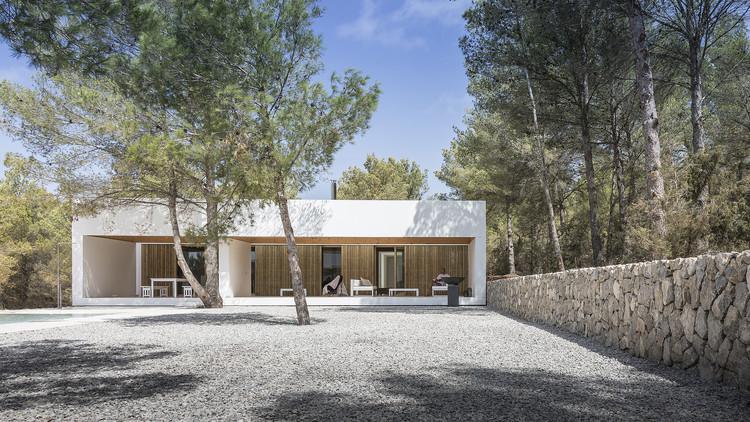 Ca l'Amo House / Marià Castelló Martínez, Cortesía de Marià Castelló Martínez