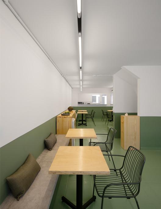 © Мануэль Са. Ресторан Torta da Vila / ФЕНОМЕНА arquitetura