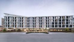 Hotel AC Dallas / 5G Studio Collaborative
