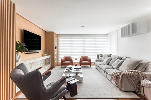 Apartamento PB / Gabriela Casagrande Arquitetura