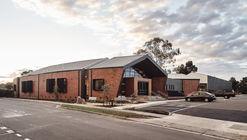 Centro comunitario y de aprendizaje Girasol / K20 Architecture