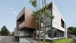 Casa BP / Rakta Studio