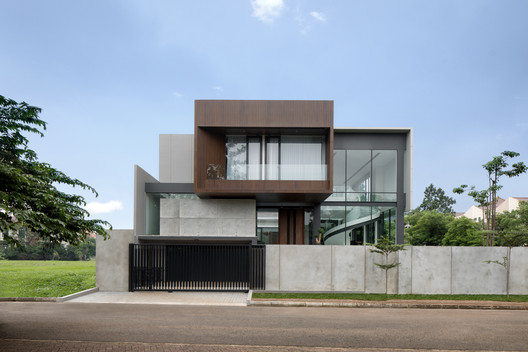 BP House / Rakta Studio