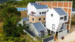 Apartamentos Michelia / P.I Architects