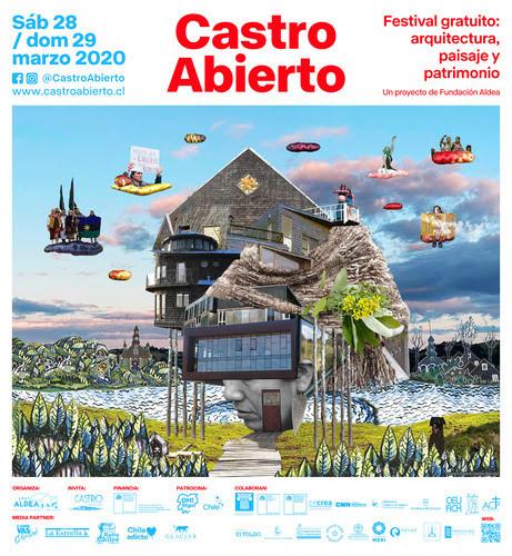 Festival Castro Abierto 2020