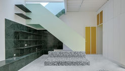 Moulin Loft / Ubalt architectes