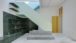 Moulin / Ubalt architectes