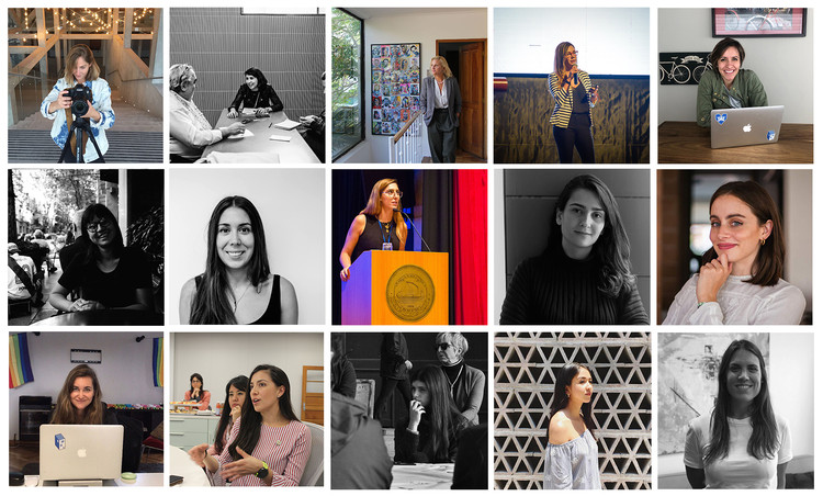 Women of ArchDaily Talk About the Future of Architecture, © ArchDaily