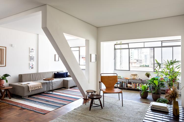 JPE 34 Apartment / felix - paál, © Fran Parente