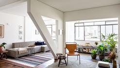Apartamento JPE 34 / felix - paál