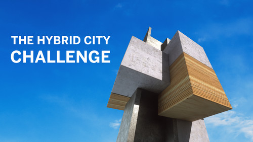 Hybrid City Challenge