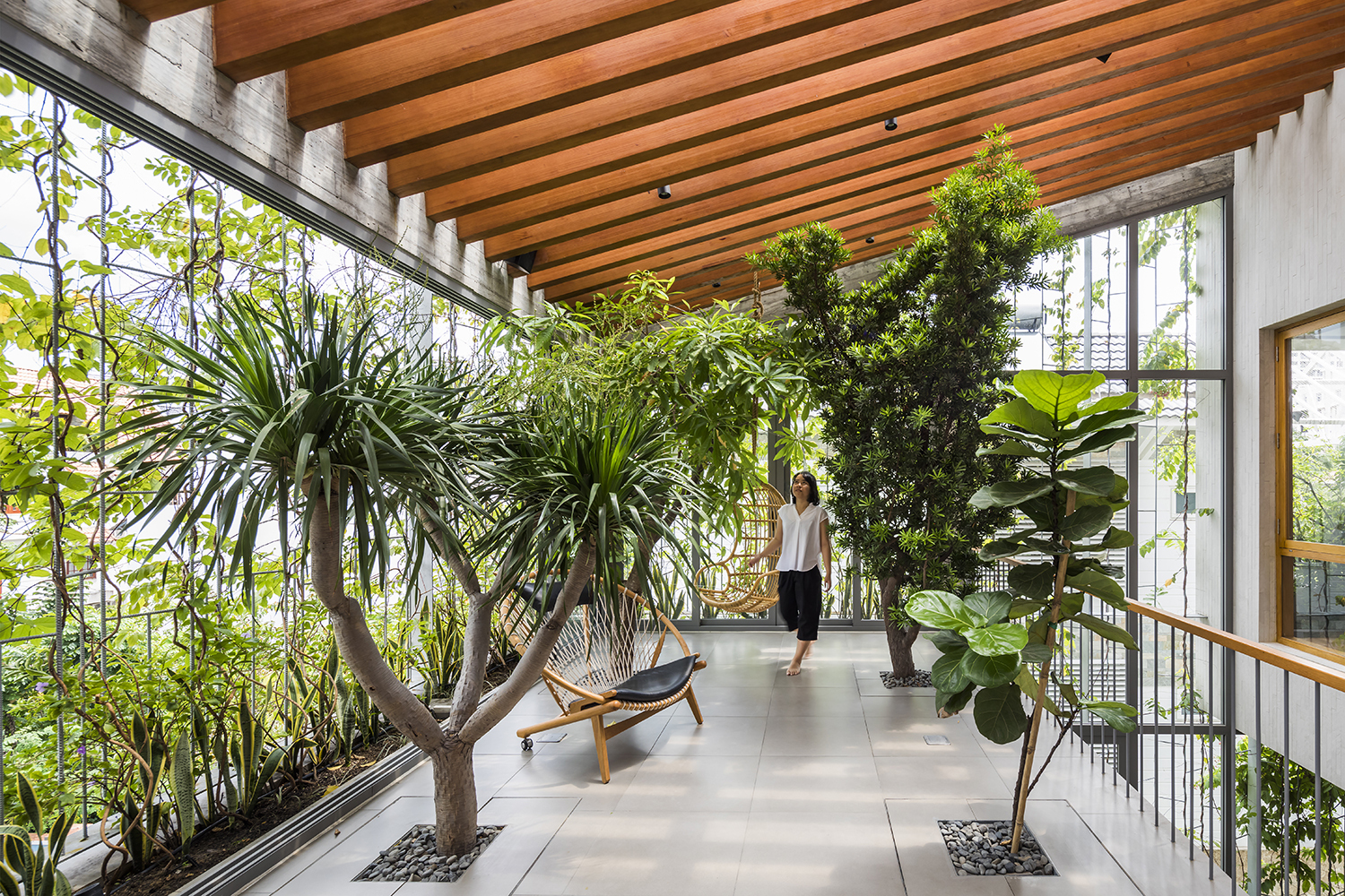 Biophilia: Bringing Nature into Interior Design