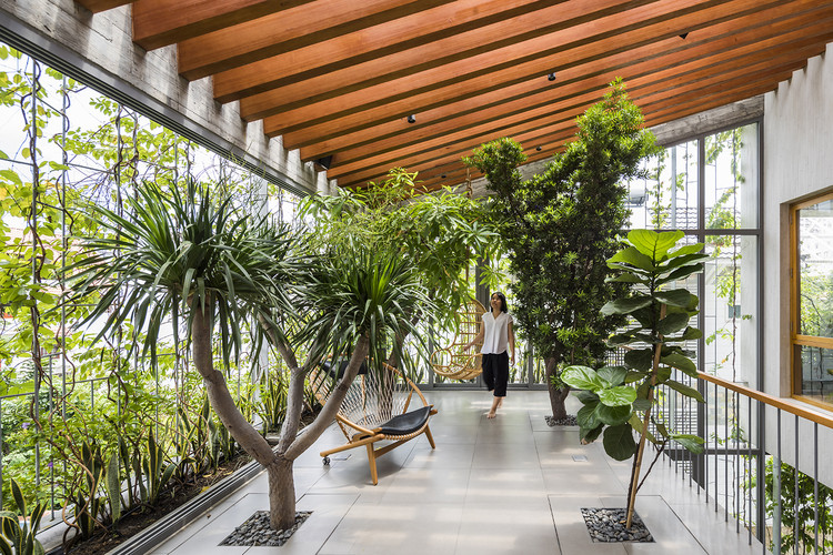 Biophilia: Bringing Nature into Interior Design, © Hirouyki Oki