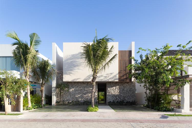 Casa Venados 22 / estudio AM arquitectos, © Santiago Heyser