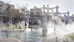 La primavera de Tainan / MVRDV