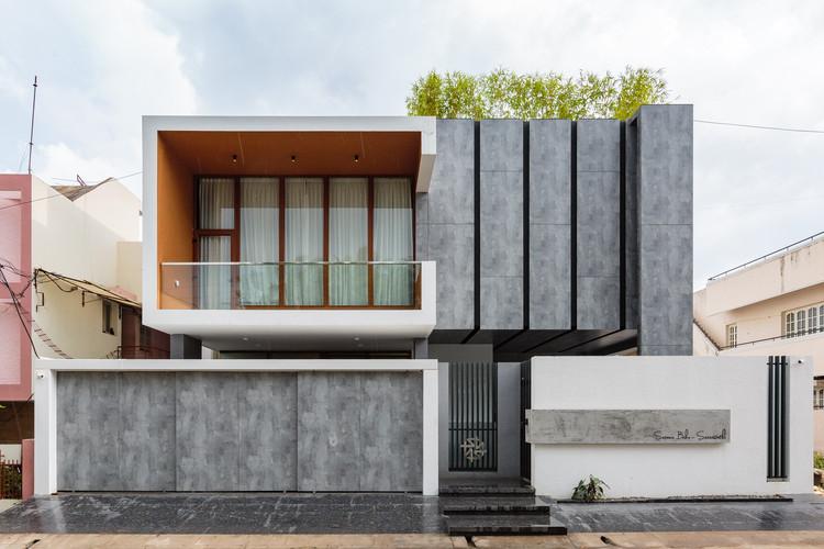 S-House / GALI Associates, © Link Studio