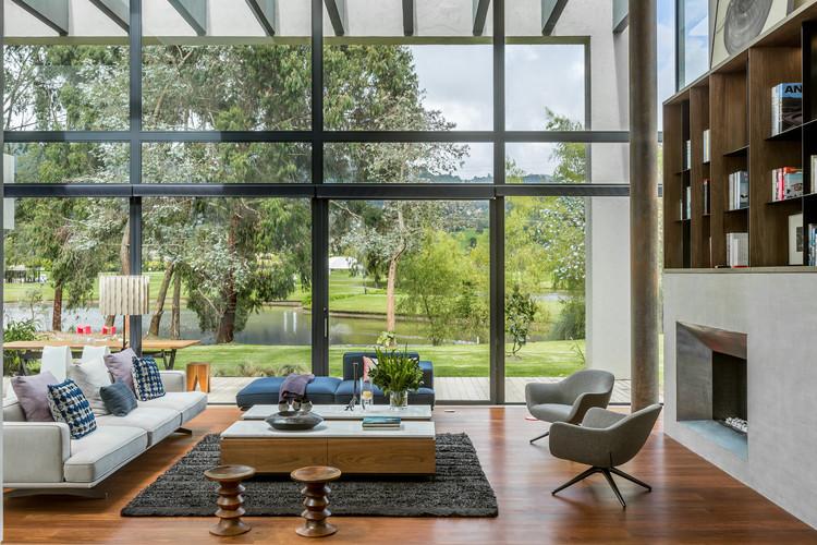 """Studio MODO sobre el diseño de interiores autodidacta: """"no tener límites es una gran responsabilidad"""", © Sergio Rueda"""