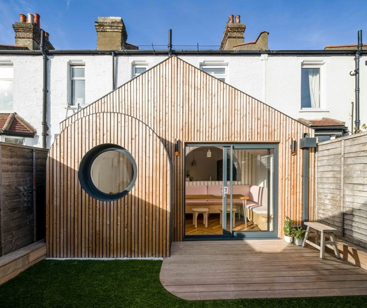 Green House / FAB Architects