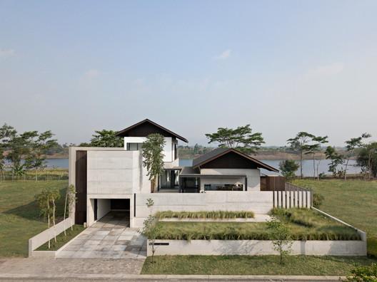 Casa Iyashi / Pranala Associates