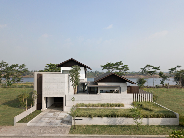 Casa Iyashi / Pranala Associates, © Mario Wibowo Photography