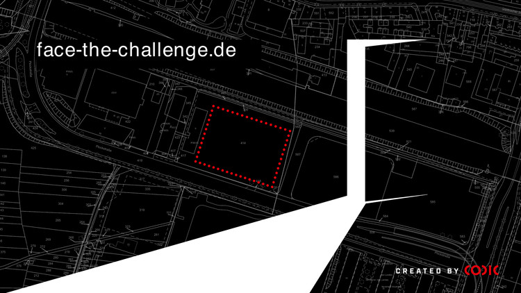 Think out of the Box: Open Call for Your Impulse, open call for your impulse // www.face-the-challenge.de