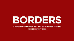 Call for Artists: Borders