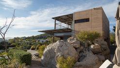 Casa Big Rock / FabrikG
