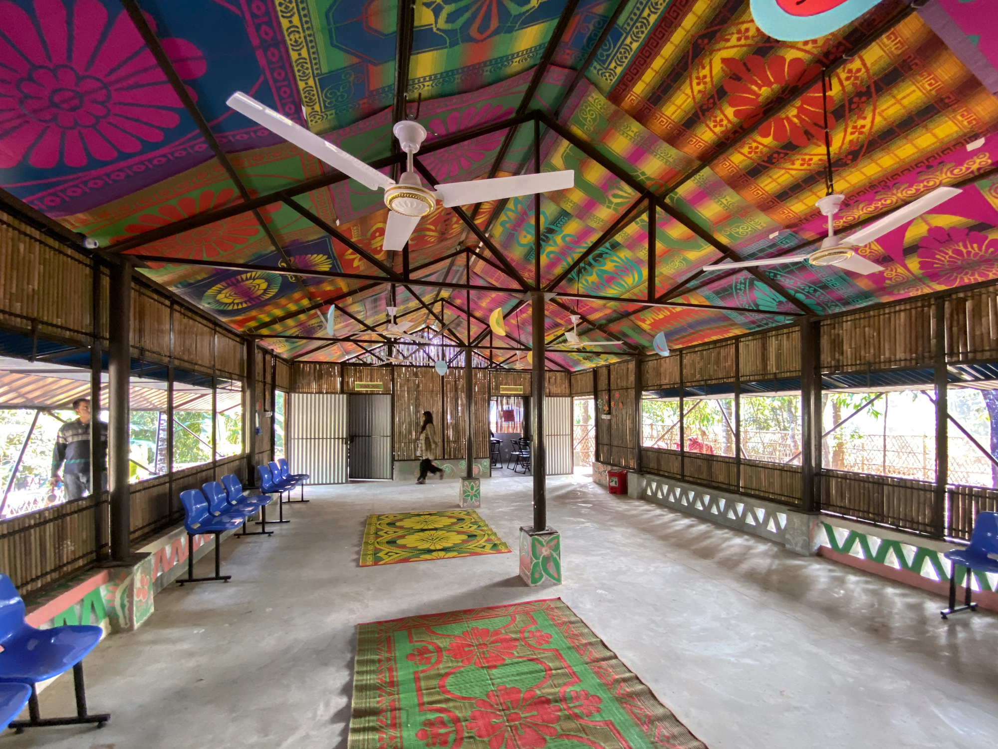 Architecture Projects In Bangladesh Archdaily